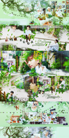 [20181212] BTS SEASONS GREETINGS by Rycucheo