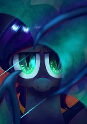 Glare by Chirpy-chi