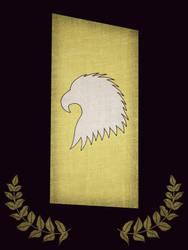 Flag- Fal' Manbl (Aerids) by VigoSinger