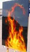 True Fire by GhostDesign