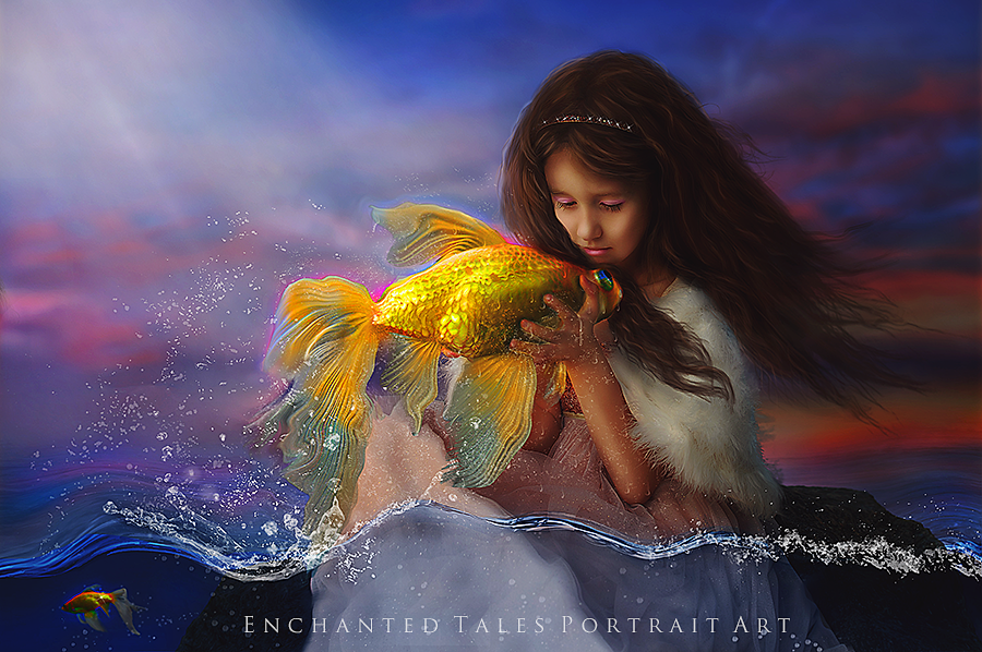 Catch and Release by Jeni-Sue
