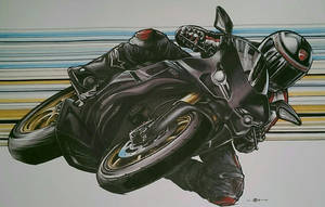 A1 Ducati Panigale Commission by quigonjimg