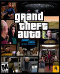 Grand Theft Auto:Star Trek The Next Generation by TheSyFyFan