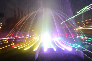 Colores de la noche by TheSyFyFan