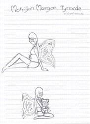 Mummy Dearest by AOEW