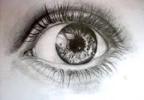 Eye by grenia