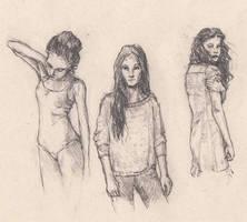 Body study II. by grenia