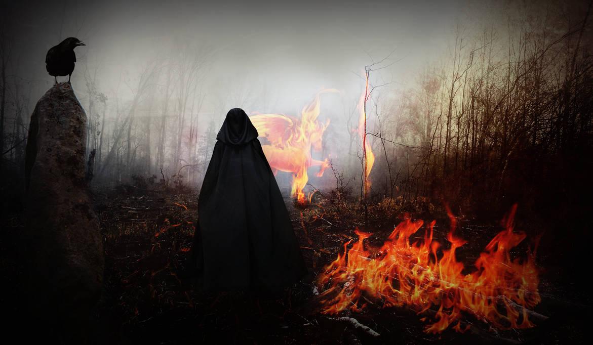 Burn by Atito20