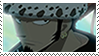 Stamp Trafalgar by Dr-Isis