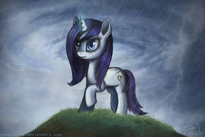 Weathering the Storm by TurboSolid