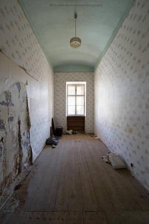 Zimmer 208 by thestargazer23