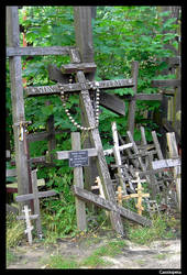 Crosses by Silliness