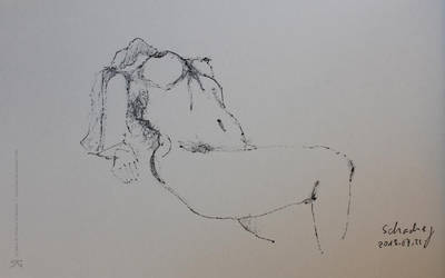 63 Sketchbook by schachay