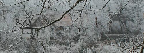 Winter feeling VIII. by schachay