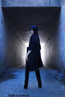 K Project Kuroh: Follow me~! by palecardinal