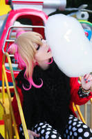 Oshare Candy Boy by palecardinal