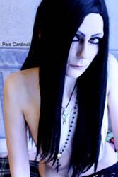 Goth boy by palecardinal