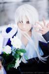 Winter Lord Kunzite by palecardinal