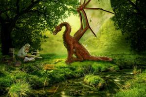 StoryTime by EnchantedHawke
