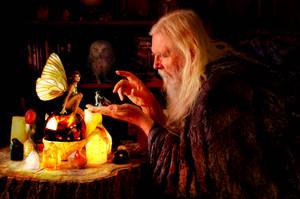 Lessons by EnchantedHawke