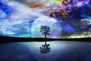 TheLastTree by EnchantedHawke