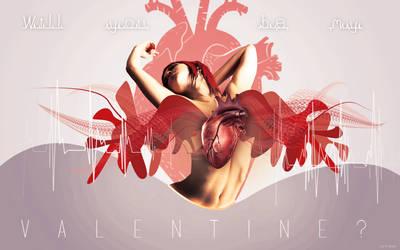 .:valentine:. by offiria