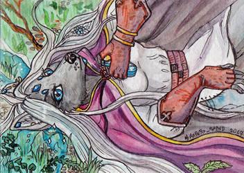 aceo Liri by Amber-Wind