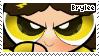 Brylee Stamp by ClaraPowerPuff
