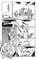 Turtles in Time pg 21 by dan-duncan