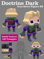 Doctrine Dark 3D by Zonrox
