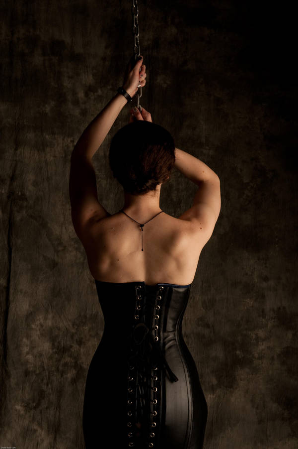 Leather 30 by Deathrockstock