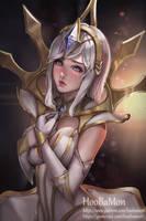 Elementalist Lux by Hoobamon