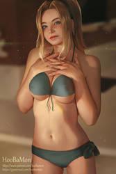Bikini Lux by Hoobamon