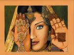 Aishwarya Rai by MayFong