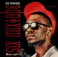 Six9-FRONT-COVER-OF-MIXTAPE by Six9music