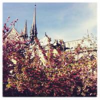 Balade a Paris by Merlyn-Wooden