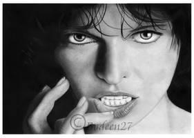 Milla Jovovich by Bodeen27