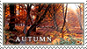 Autumn stamp by onestupidkiss