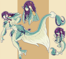 Opri Auction - CLOSED by Mei--Adopts