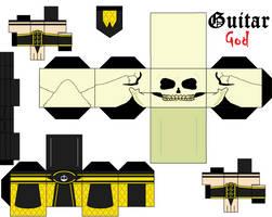Scorpion 1 by Guitar6God