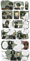 Draco's Lesson by ruya