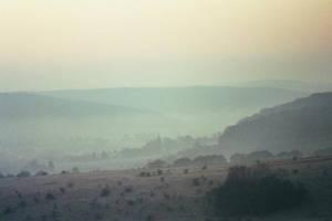 Morgengrauen by kearone