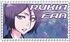 stamp-rukia fan-bleach by Burbujitafdejabon