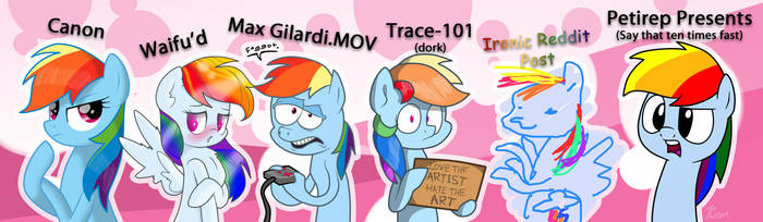Styles by Trace-101