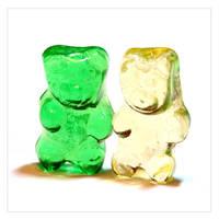 Gummi Love by Cavin