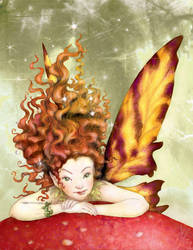 Faery Glamour by betta-girl