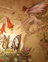 Wings by betta-girl