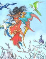 Aerial by betta-girl