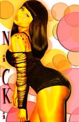 Nicki Baby by PiinkylOve19