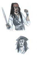 Savvy? by towpunzel